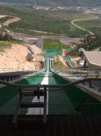 utah attractions park olympic